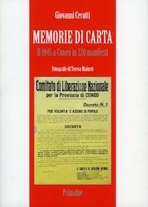 Memorie di carta