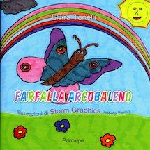 farfalla-arcobaleno