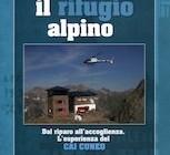 il rifugio alpino