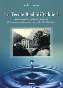 Le terme Reali di Valdieri