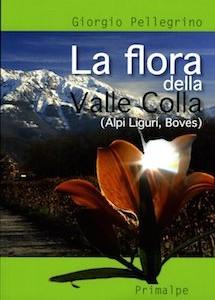 La flora della valle colla